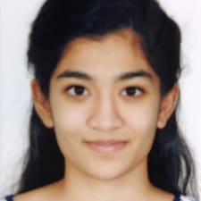 Jahnavi User Profile