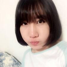 Perfil do utilizador de Eunjoung