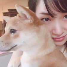 Profil utilisateur de Maiko