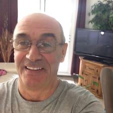 Jean Charles User Profile
