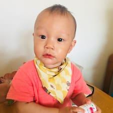 强 Brugerprofil