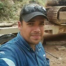 Josue Hernan - Profil Użytkownika