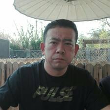 Mr. Wang Brukerprofil