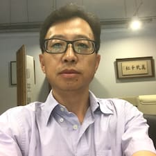 Profil korisnika Shishengrong