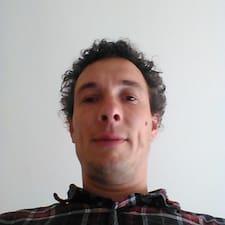 Profil utilisateur de Lorent