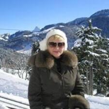 Tatiana - Profil Użytkownika