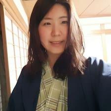 Profil utilisateur de Yul Hee
