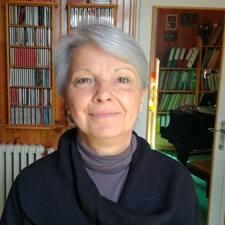 Anne-Laurence - Profil Użytkownika
