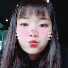 Profil utilisateur de Dayoung