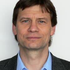 Gebruikersprofiel Volkhard