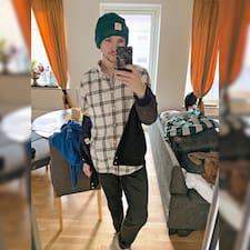 Timmy Peter Mattias Sebastian User Profile