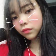 Profil utilisateur de Selina