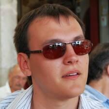 Антон Алексеевич User Profile