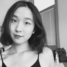 安琪 felhasználói profilja