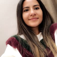 Gülsüm Göksu User Profile