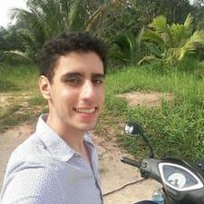 Perfil do usuário de Mohand