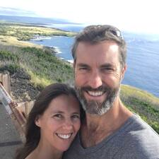 Steve & Melinda is a superhost.