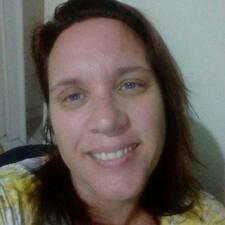 Profil utilisateur de Vera