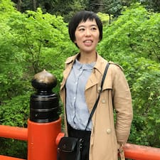 Profilo utente di Utako