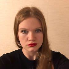 Ксения Kullanıcı Profili