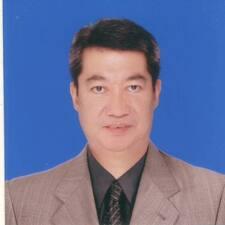 Louie M. - Uživatelský profil