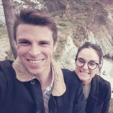 Joris & Amandine User Profile