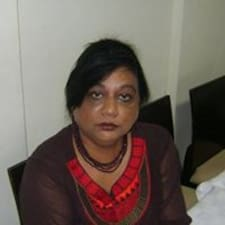 Rashmi User Profile