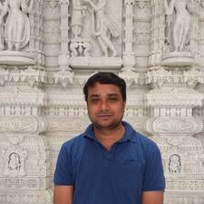 Nutzerprofil von Sampath Kumar