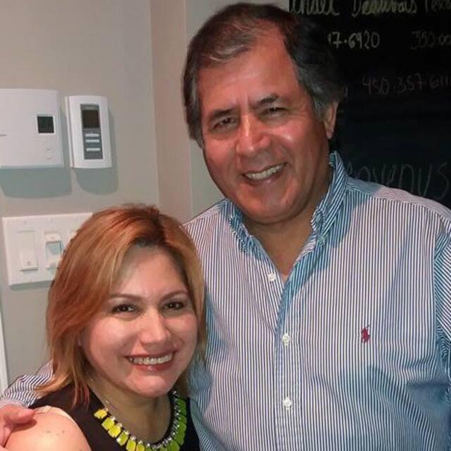 Francisco & Liliana's guidebook