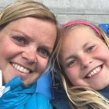 Profil Pengguna Cecilie Pettersson