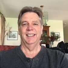 Darrell Brugerprofil