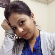 Profil korisnika Lalita