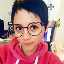 Elza Regina User Profile