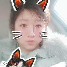 Gebruikersprofiel 马雅敬