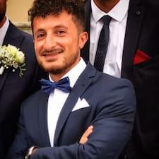 Profilo utente di Antonio
