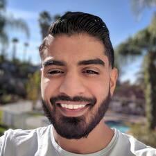 Profil utilisateur de Kabir
