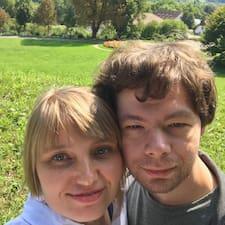 Elena & Pavel