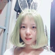 Perfil de l'usuari 涵秋