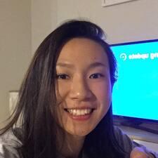 Claire - Uživatelský profil