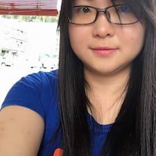 Hie Kiong User Profile