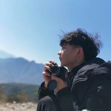 钰杨 User Profile
