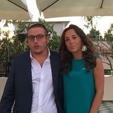 Profilo utente di Alberto & Clara