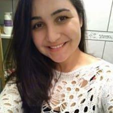 Profil utilisateur de Anaira