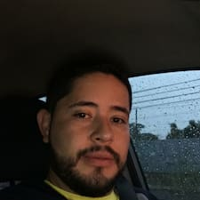 Nutzerprofil von Jose Miguel