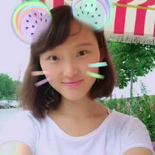 欣 User Profile