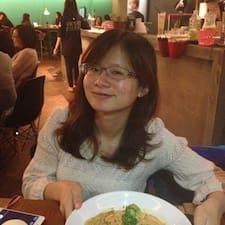 Yao-Hsuan的用戶個人資料