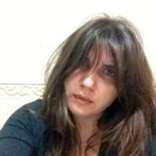 Белла - Uživatelský profil