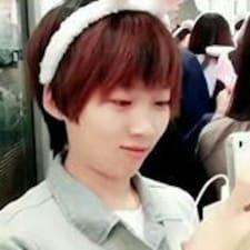 Yongqing User Profile