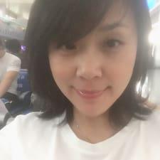 丽丽 felhasználói profilja