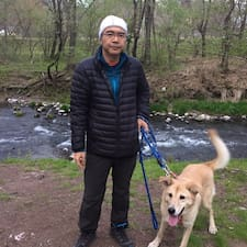 Hiroshi - Uživatelský profil